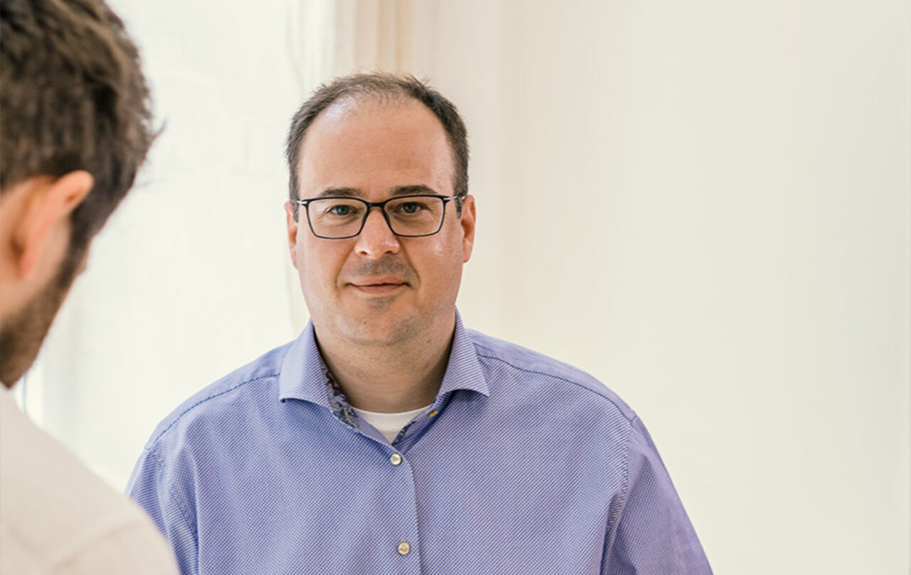 Comfortplan Versicherungs Experte Andreas Müller