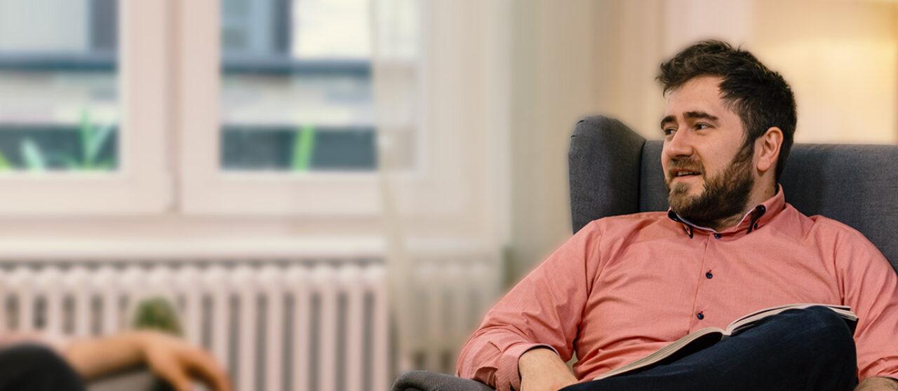 Christian Bulik Experte für Versicherungen bei Comfortplan