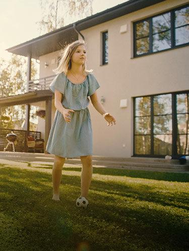 Fragen & Antworten zu Hausversicherungen