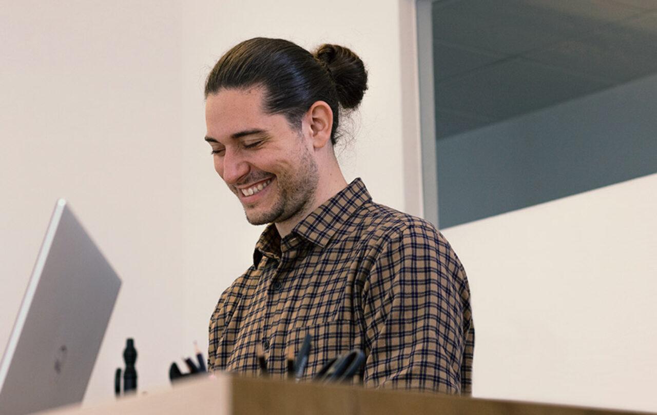 Maximilian Gruber Experte für Versicherungen bei Comfortplan