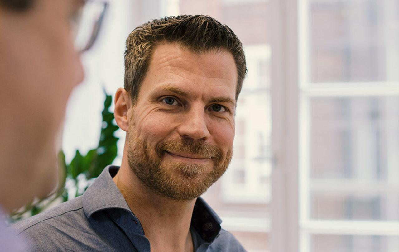 Sven Lueckerath Experte für Versicherungen bei Comfortplan