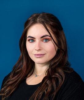 Vanessa Lindner - Ihre Beraterin für Versicherungen und Leben bei Comfortplan.de