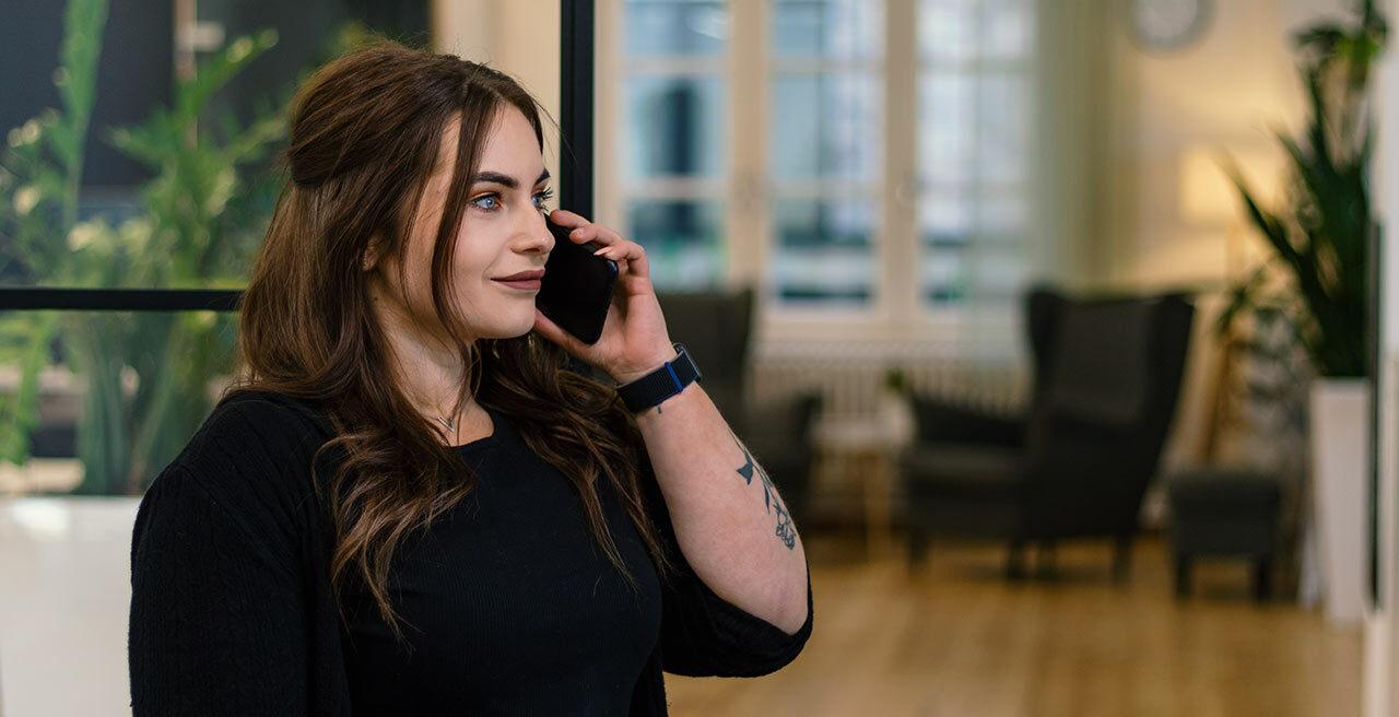 Vanessa Lindner Experte für Versicherungen bei Comfortplan