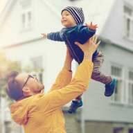 Wir fangen Sie auf, wenn an Ihrer Immobilie Probleme entstehen, mithilfe einer Wohngebäudeversicherung.